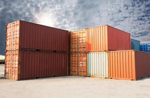 Thép kháng thời tiết SPA-H dùng để sản xuất container