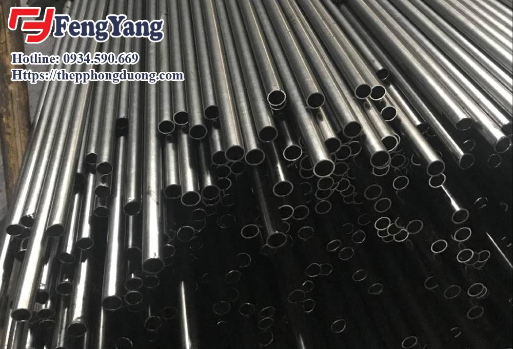 Thép STKM11A, STKM12A, STKM13A chất lượng cao