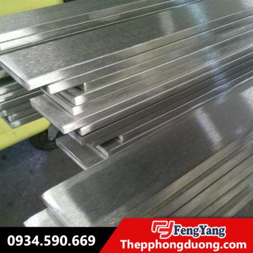 Thanh inox 440C